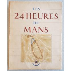 Livre Les 24 Heures du Mans Exemplaire Numéroté Roger LABRIC Géo HAM
